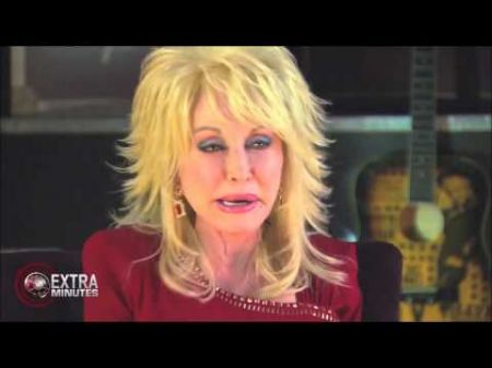 Dolly Parton brings in 71st birthday paying age no mind