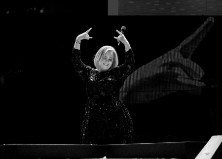Adele to perform at the 2017 Grammy Awards