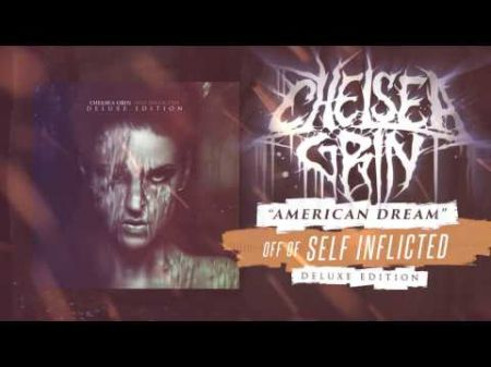 Chelsea Grin announce Self Inflicted North American tour