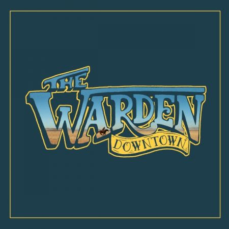The new album from The Warden will be available this spring