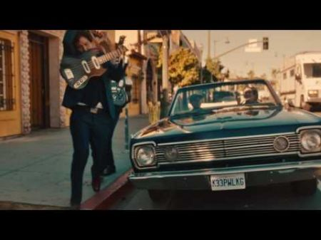 Video: Chicano Batman remakes classic American song 'This Land Is Your Land'