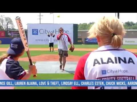 Charles Esten, Lauren Alaina take West Texas Rehab Center 2017 Telethon to another triumph