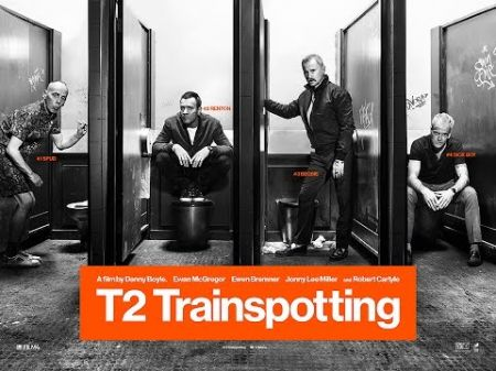 'Trainspotting' sequel reveals its soundtrack track list