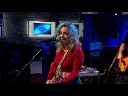 Lydia Loveless plays The Troubadour