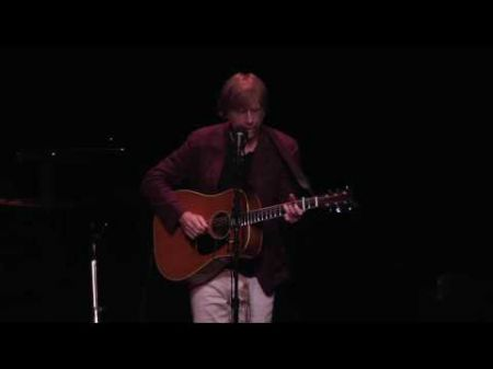 Trey Anastasio goes acoustic with March solo dates