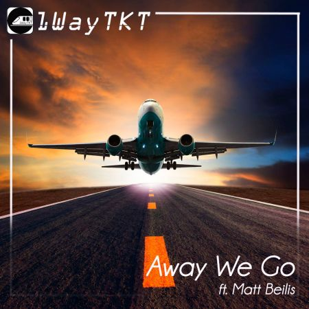 1WayTKT premieres new single 'Away We Go' featuring Matt Beilis