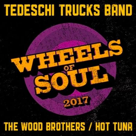 """TTB's """"Wheels of Soul"""" tour coming to Red Rocks July 29 & 30"""