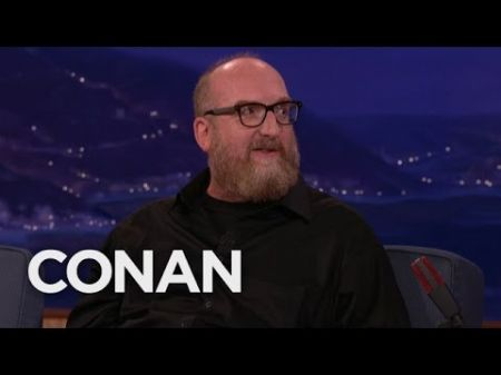 Brian Posehn, Chris Hardwick, & more added to the Moontower Comedy Festival