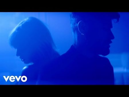 Zayn and Taylor Swift hookup in 'I Don't Wanna Live Forever' music video