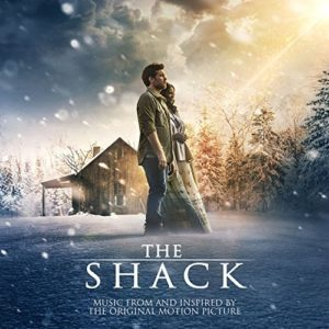 "Faith Hill & Tim McGraw's ""Keep Your Eyes on Me"" released from The Shack soundtrack."