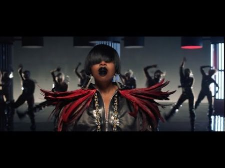 Watch Missy Elliot's out of this world video for new song 'I'm Better'