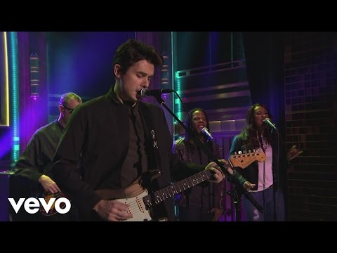 John Mayer announces 'The Search for Everything' world tour