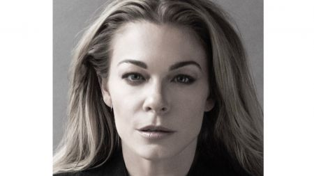 LeAnn Rimes to receive theAlly for Equality Award at the HRC Nashville Equality Dinner on March 25, 2017.