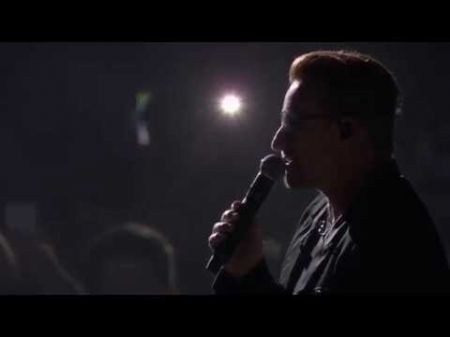 U2 adds final 2017 U.S. summer tour date in Louisville, Kentucky