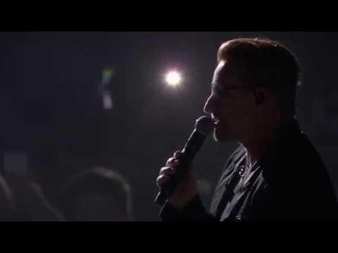 U2 adds final 2017 U.S. summer tour date in Louisville, Kentucky