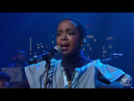 Pittsburgh's Heinz Hall to host Ms. Lauryn Hill