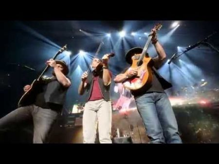 Zac Brown Band to headline at Summerfest 50! in Milwaukee