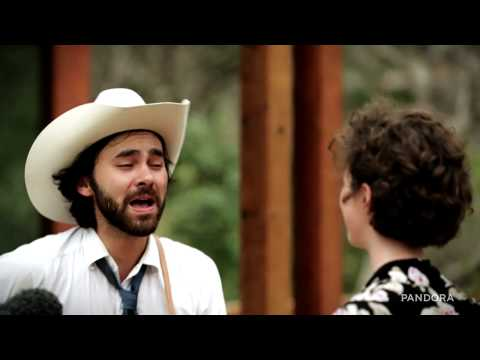 Shakey Graves offering 72 hour 'pay what you want' sale to benefit charities