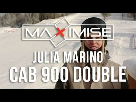 Marino wins gold in women's slopestyle snowboarding at 2017 Winter X Games