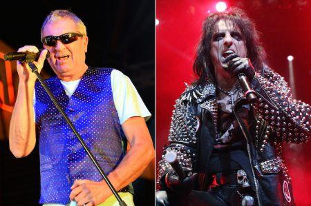 Deep Purple & Alice Cooper will tour for North America headline tour