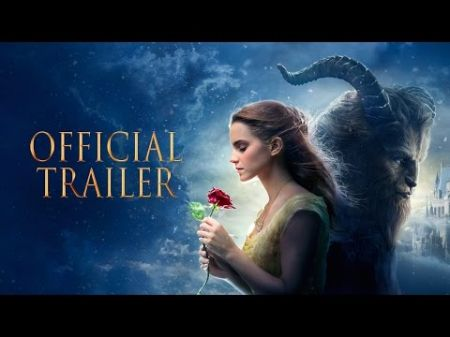 Ariana Grande and John Legend's 'Beauty and the Beast' debuts in final movie trailer
