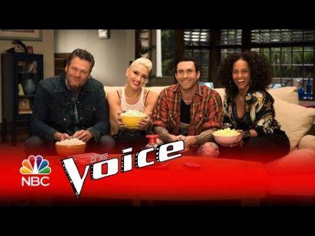 Celine Dion, John Legend, DJ Khaled round out 'The Voice' advisor lineup