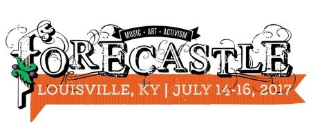 Forecastle Festival announces additional line-up, including Sturgill Simpson