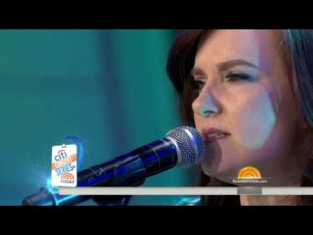 Brandy Clark brings the best of her broken heart to 'Today' with performance of 'Love Can Go to Hell'