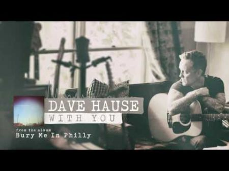 Dave Hause streams upcoming album