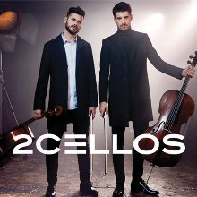 2CELLOS tickets at Sprint Center in Kansas City