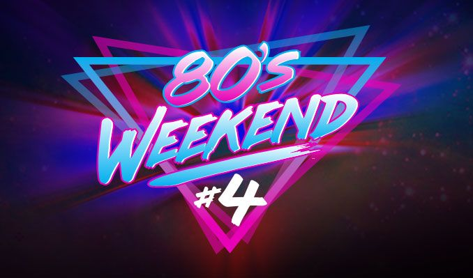 80's Weekend #4 tickets at Microsoft Theater in Los Angeles