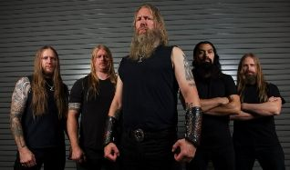 Amon Amarth tickets at The National in Richmond