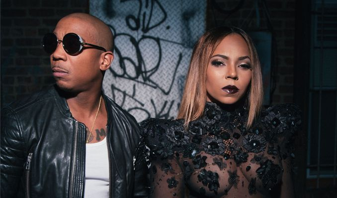 Ja Rule & Ashanti tickets at Showbox SoDo in Seattle
