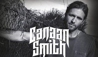 Canaan Smith