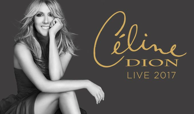 Céline Dion - EXTRA DATE ADDED tickets at Barclaycard Arena in Birmingham