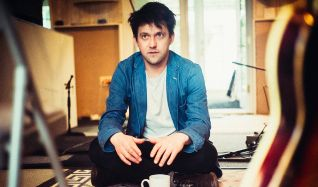 Conor Oberst tickets at BRIC Celebrate Brooklyn! Festival at Prospect Park Bandshell in Brooklyn