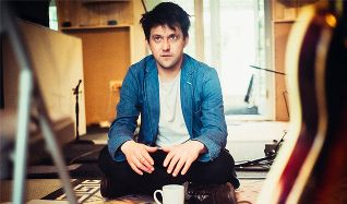 Conor Oberst tickets at Royal Oak Music Theatre, Royal Oak