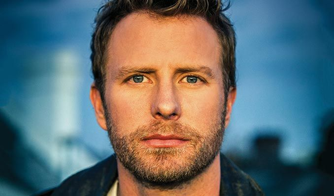 Dierks Bentley tickets at Sprint Center, Kansas City