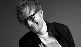 Ed Sheeran tickets at The O2 in London