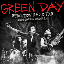 green day schedule dates events and tickets axs. Black Bedroom Furniture Sets. Home Design Ideas