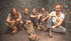 Greensky Bluegrass tickets at The Showbox in Seattle