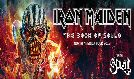 Iron Maiden tickets at T-Mobile Arena, Las Vegas