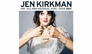 Jen Kirkman tickets at The Neptune Theatre in Seattle