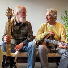John McLaughlin and the 4th Dimension, Jimmy Herring and the Invisible Whip tickets at The Warfield in San Francisco