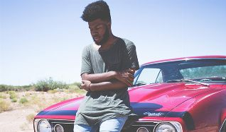 Khalid tickets at Santa Barbara Bowl, Santa Barbara