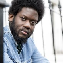 Michael Kiwanuka tickets at Royale, Boston