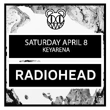 Radiohead tickets at KeyArena at Seattle Center in Seattle