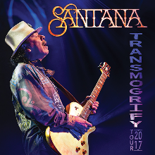 Santana tickets at Red Rocks Amphitheatre in Morrison