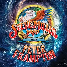 Steve Miller Band with special guest Peter Frampton tickets at The Colosseum at Caesars Palace in Las Vegas