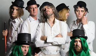 The Flaming Lips tickets at The Theatre at Ace Hotel in Los Angeles